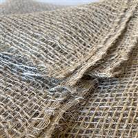 Burlap / Jute Cloth Natural