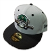 Alternate Sarge Logo Official On-Field Grey Hat