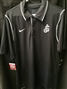 Nike Black Men's Dri-Fit Polo