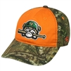 OC Sports Mossy Oak Camo Sarge Adjustable Hat
