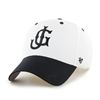 Youth Alternative White JG Adjustable Hat