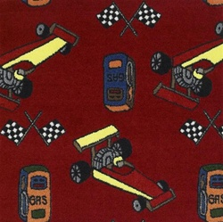 Pit Stop Wall-to-Wall Carpet - JC1416WXX - Joy Carpets