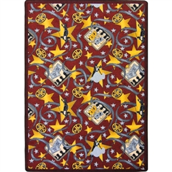 Silver Screen Rug - JC1484XX - Joy Carpets