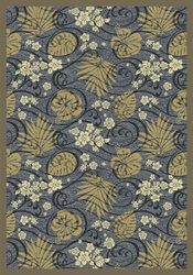 "Trade Winds Wall-to-Wall Carpet - Dusk - 13'6"" - JC1576W04 - Joy Carpets"