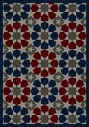 Americana Rug - JC1583XX - Joy Carpets