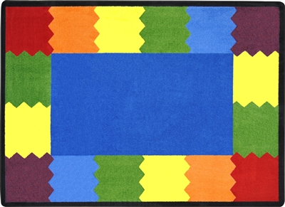 Block Party Rug - JC1672XX - Joy Carpets