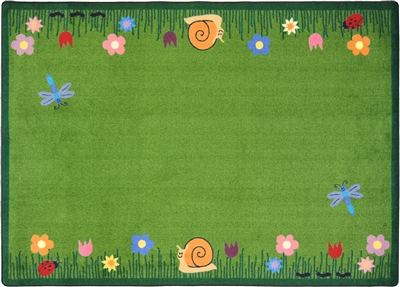 Summer Friends Kids Rug - JC1717XX - Joy Carpets