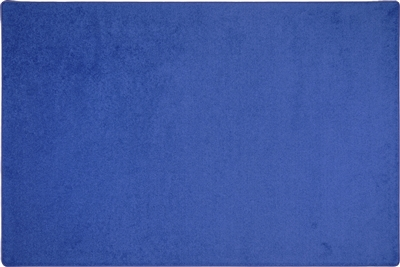 Endurance Rug - Royal Blue - Square - 12' x 12' - JC80T06 - Joy Carpets