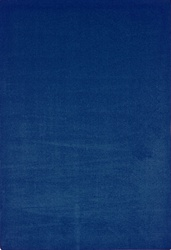 Interlude Wall-to-Wall Carpet - Royal Blue - 12' - JCI30W06 - Joy Carpets