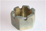 001 - Model 504 - Cathead Nut