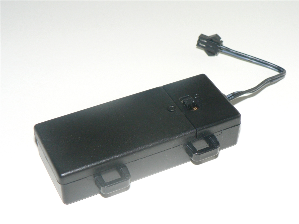 El inverter for electroluminescent bike kit.