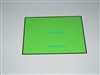 A4 green panel NLG