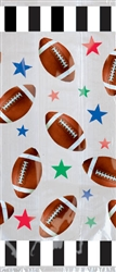 Championship Football Cello Party Bags | Football Party Supplies