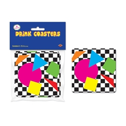 Shapes Coasters