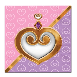 Princess Luncheon Napkins