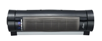 Vertical and Horizontal 1,500-Watt Digital Ceramic Heater with Remote Control (HPH15-E)
