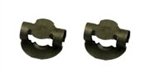 1968-81 Camaro Firebird Shifter Top Hat Clips