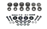1970-819 F-Body Body/Radiator Bushing & Hardware Kit