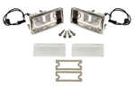 1967-68 Camaro Back-up Light Kit