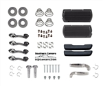 1968-69 Camaro Door Panel Accessory Kit