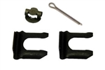 1968 Camaro Firebird Shifter Cable Clip Kit