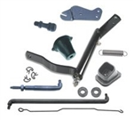 1967-69 Camaro Small Block Clutch Linkage Kit