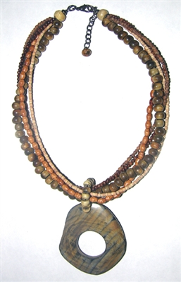 Timeless Naturals Necklace