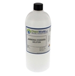 Molybdenum Titrating Solution