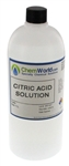 Citric Acid Solution