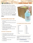 ChemWorld Chiller Coolant 1000  Product Bulletin