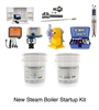 New Steam Boiler Startup Kit