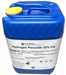 Commercial Peroxide Cleaner.