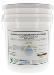 Sodium Hydroxide Beads - 50 pounds