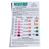 Glycol and Nitrite Test Strips