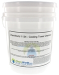 Cooling Tower Chemical - 5 to 55 Gallons