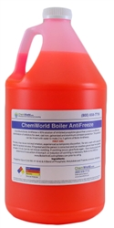 Boiler Antifreeze - 1 Gallon