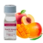 Peach Mango Natural Flavor - 0.125 oz