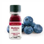 Blueberry Flavor - 0.125 oz