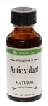 Natural Antioxidant - 1 oz