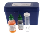 Test Kits for Nitrite