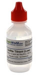 Sulfite Titrant Low, 60 mL