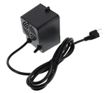 Stenner Pump Motor Cover with 220V Cord