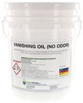 Vanishing Oil (No Odor) - 5 Gallons