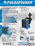 Tech Sheet PulsaTron Series A