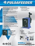 Tech Sheet PulsaTron Series C