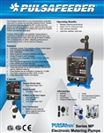 Tech Sheet PulsaTron Series MP