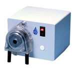Mec-o-matic UVSP12 Series Peristaltic Pumps