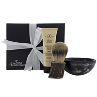 The Highlander Shaving Gift Box