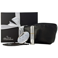 The West End Mirror and Atomiser Gift Set