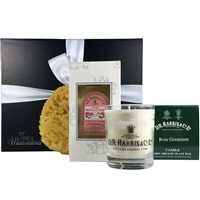 Lady's Roses & Geraniums Pampering Gift Set